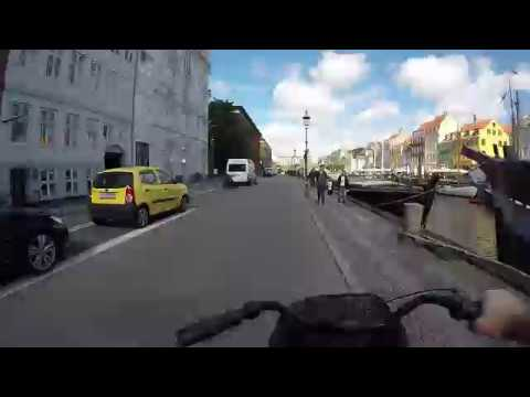 Bike Rental in Copenhagen (1)