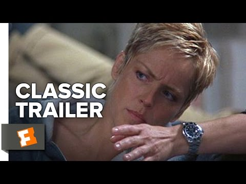 Sphere (1998) Official Trailer - Dustin Hoffman, Samuel L. Jackson Sci-Fi Movie HD
