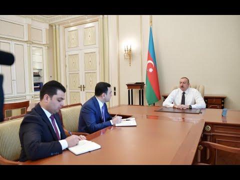 Prezident İlham Əliyev necə qorunur? 2018 Videosu