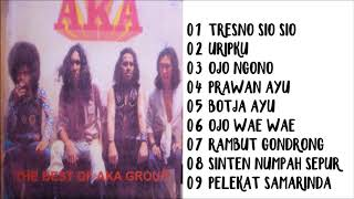 Aka Group The Best of Aka Group Volledige Album