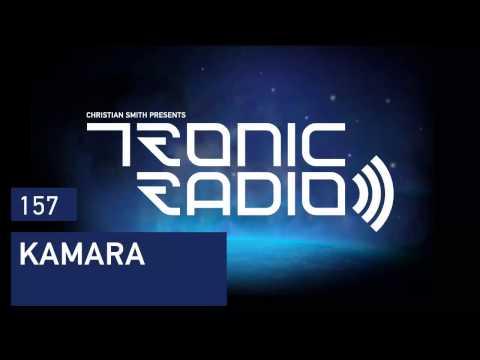 Tronic Podcast 157 with Kamara
