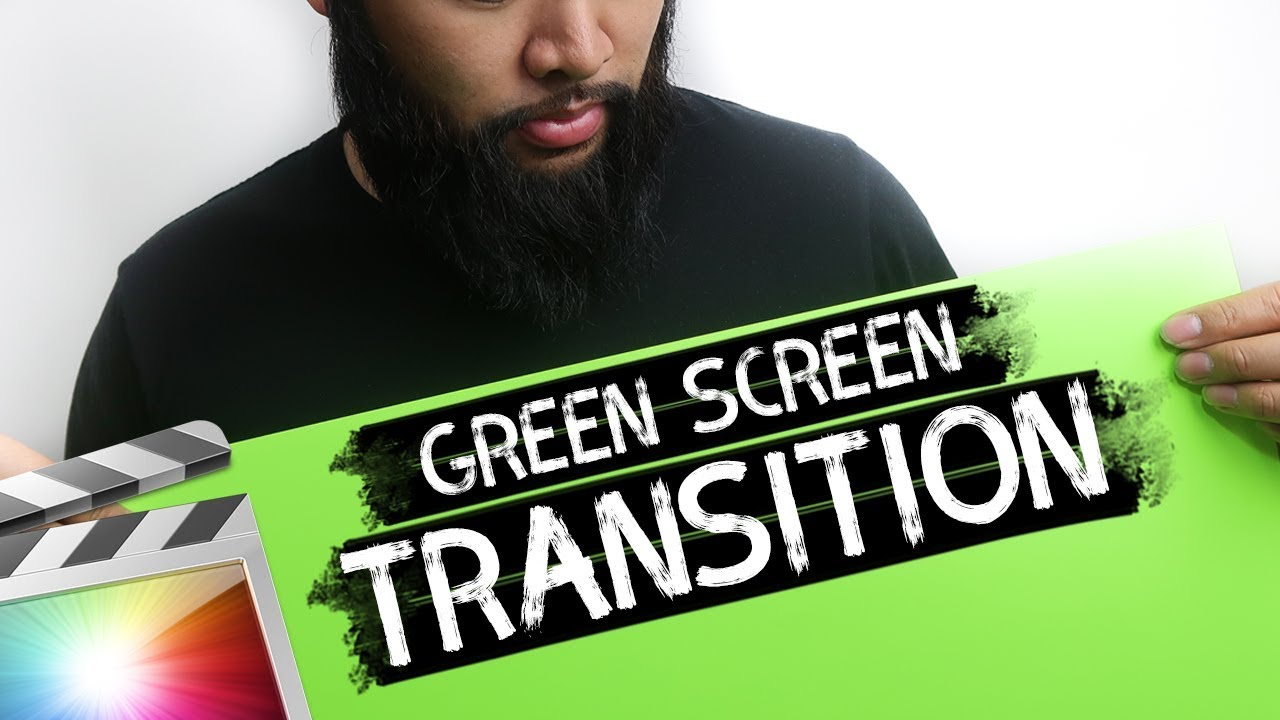 Final cut pro x #8 fcpx tutorial green screen youtube.