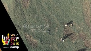 Tết Này Con Về | Isaac Thái Ft. Binz | Yeah1 Superstar (Offical MV)