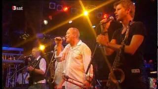 Nils Landgren Funk Unit & NDR Bigband - Ain't Nobody