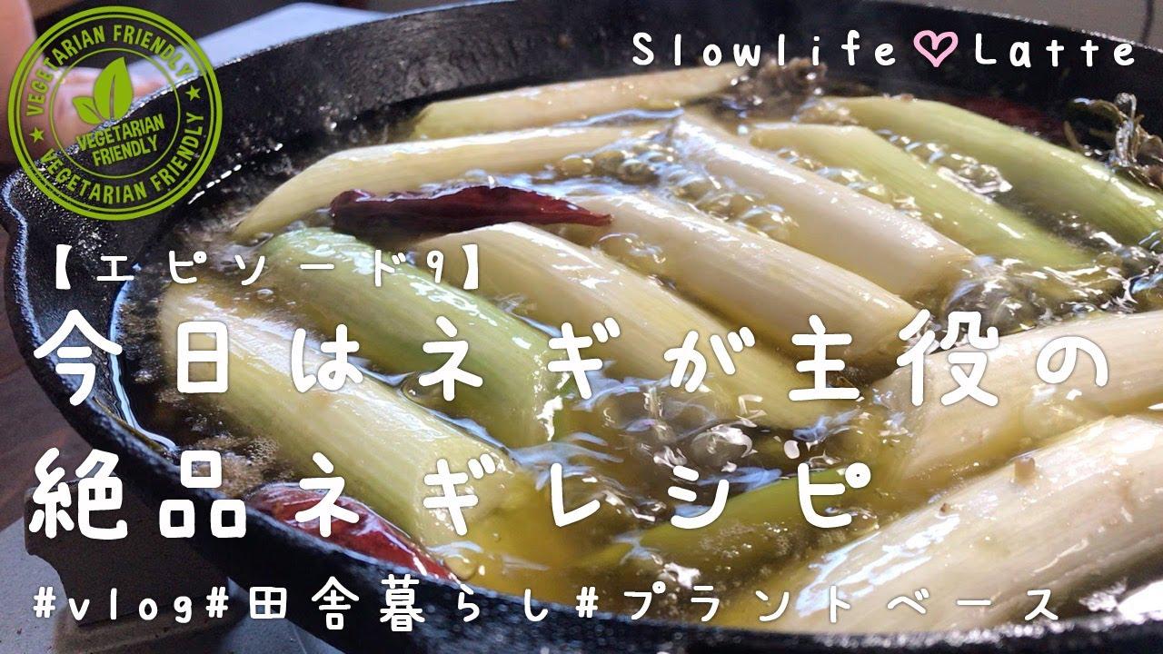 深谷 ねぎ レシピ