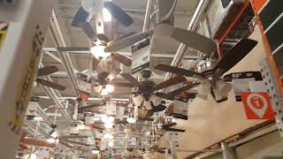 Ceiling Fans At Home Depot 2019