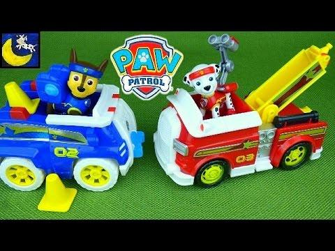 Paw Patrol Air Rescue Pups Toys Air Patroller Apollo Th