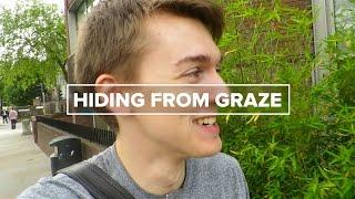 Hiding from Graze