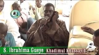 Khassida Wakan Haqan + Ounbitou + Zikrou lah Baay Faal par S. Ibra Gueye