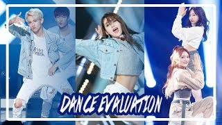 Save One Drop One || Produce 101/48 Dance Evaluation