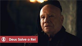 Baixar Deus Salve O Rei: capítulo 115 da novela, quarta, 23 de maio, na Globo.