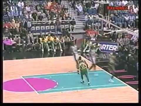 Top 10 NBA 1993 1994 Vol 12