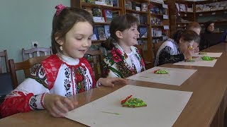 У Коломиї відбувся майстер-клас із розфарбовування медових пряників