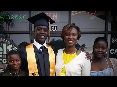Honoring the nine victims of Charleston church shooting