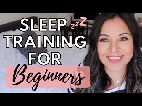 ferber-method-sleep-training-for-beginners-|-2020