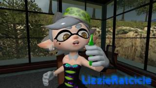 [Splatoon GMOD] I'm At Soup (Reached 1000 Subs Milestone)