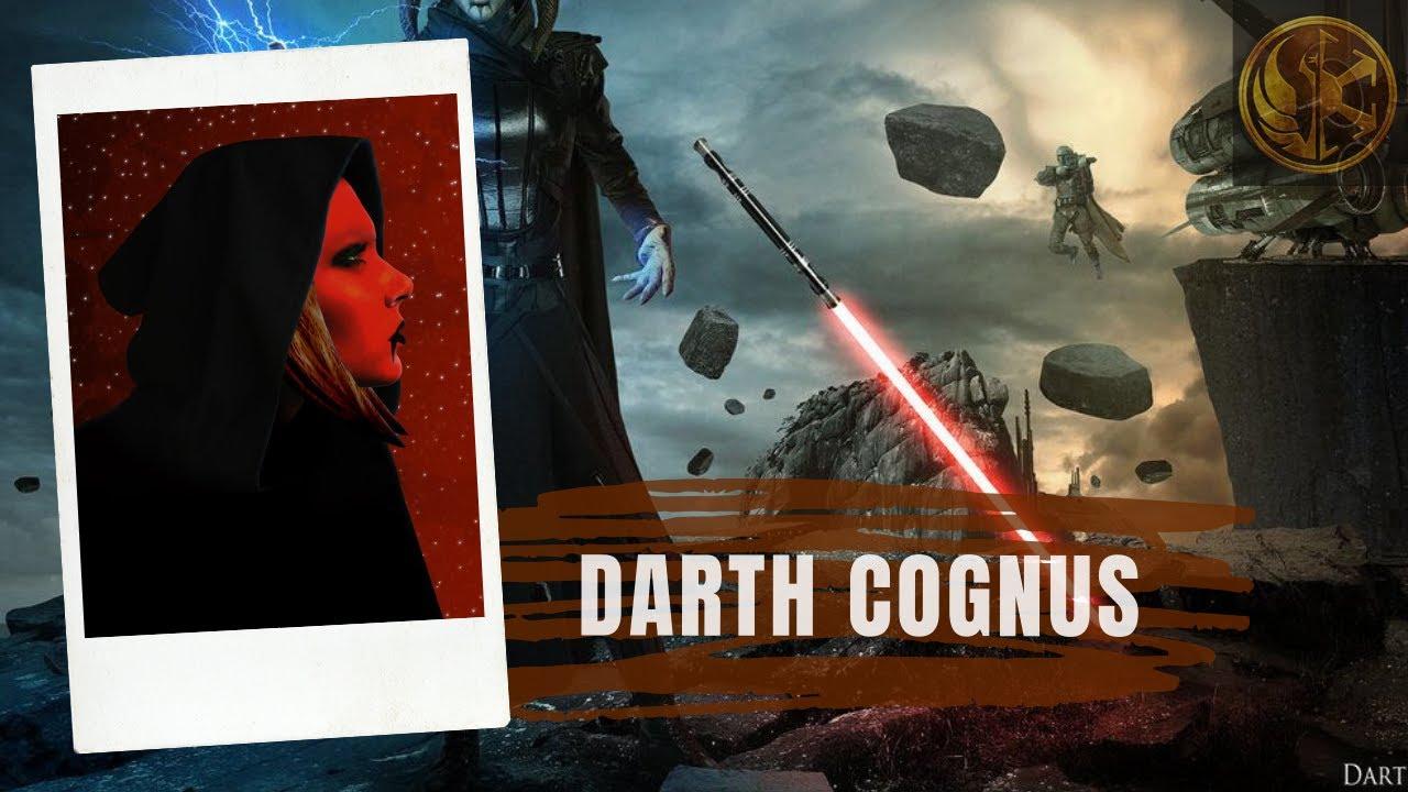 darth cognus