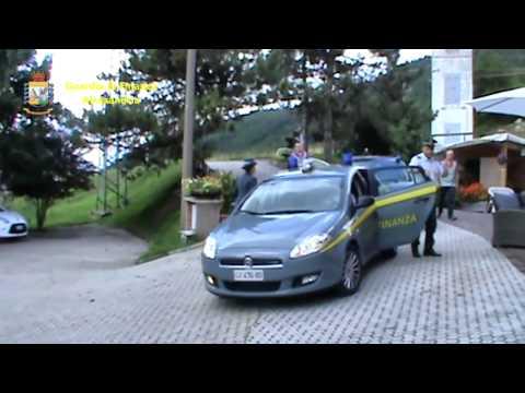 Alessandria: scovato dalla Finanza albergo 4 stelle sconosciuto al fisco