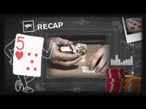 Playing Made Hands - Everything Poker [Ep. 08] | PokerStars