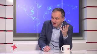 საშინაო პოლიტიკა როგორც საგარეო პოლიტიკის გაგრძელება - ქართული პარადოქსი