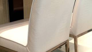 Designer Furniture Sydney - Central Dining Table & Chair
