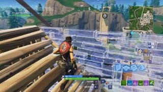 Clip# 1 Fortnite Battle Royal