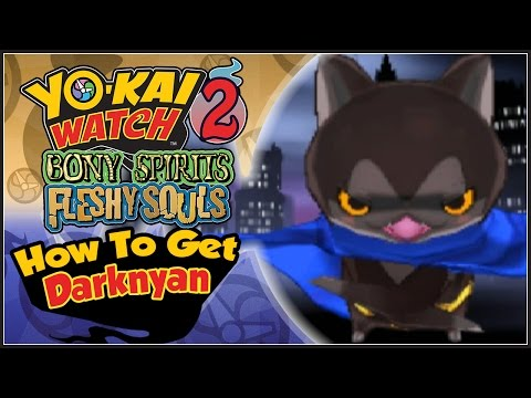 YO-KAI WATCH 2: Bony Spirits - Nintendo 3DS - 32 Reviews