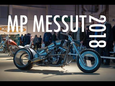 MP Messut 2018 slideshow | Motorcycle Fair 2018 Helsinki