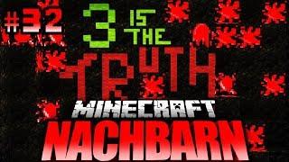 3 ist... die WAHRHEIT?! - Minecraft Nachbarn #032 [Deutsch/HD]