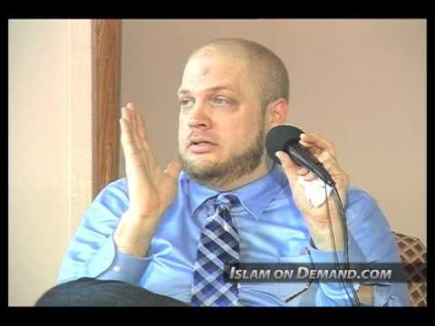 Usul Al-Fiqh: Stop Misusing The Texts - Suhaib Webb