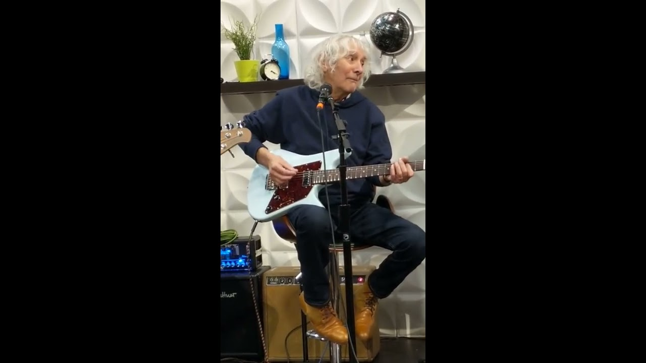albert lee steve morse sterling ball namm 2018 ernie ball music man youtube. Black Bedroom Furniture Sets. Home Design Ideas