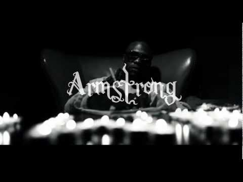 "Armstrong ""Dear Mama"" Official Video"
