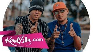 Gambar cover MC Lon e MC B.Ó - Avenida Nova (kondzilla.com)