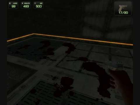 Outbreak: Alpha - Gameplay