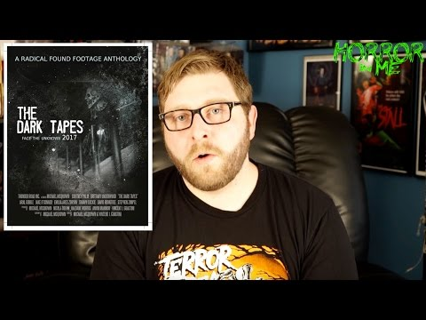 The Dark Tapes (Movie Review) w/ Horror in Me
