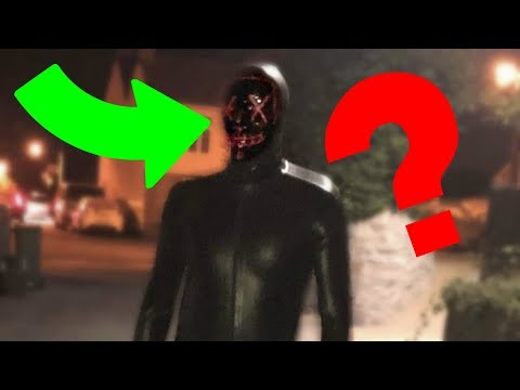Who Is The Rubber Man?