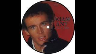 Watch Adam Ant Pussn Boots video
