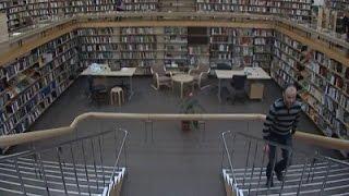 Библиотеки: 21 век. ''Пульс города'', 6 февраля, 2015