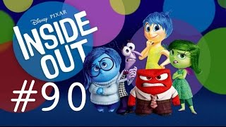 Play Disney Inside Out Thought Bubbles Gameplay Walkthrough Level 90 iOSAndroid