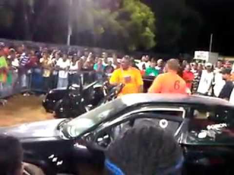 Bass heads car show 2012