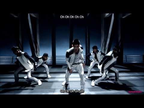 Jay Park - Abandoned MV Eng Sub & Romanization Lyrics