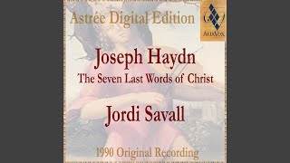 The Seven Last Words Of Christ - Sonata Iv. Largo