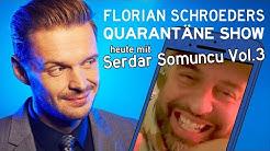 Die Quarantäne Show vom 19.04.2020 - Gast: Serdar Somuncu Vol. 3