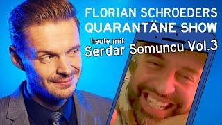 Die Corona-Quarantäne-Show vom 19.04.2020 mit Florian & Serdar Vol. 3
