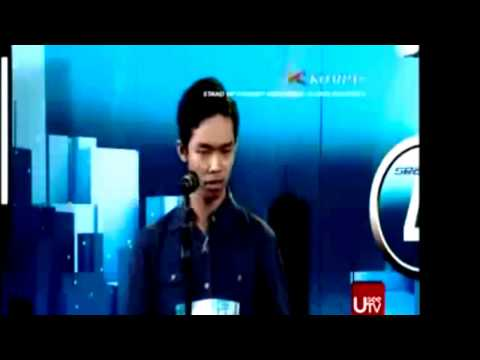 Dodit Mulyanto Audisi Stand Up Pertama