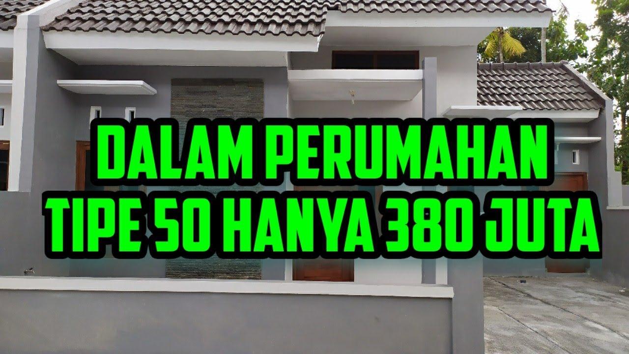 Jual Rumah Murah Jogja dalam Perumahan Sengon Karang ...