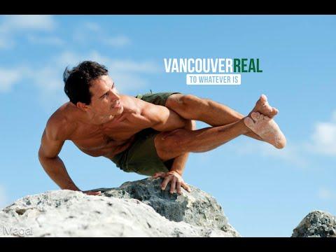 Yoga Master - Nico Luce - Vancouver Real #037