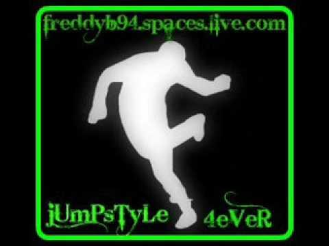 dj mert jumpstyle my style