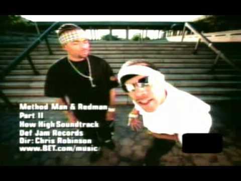 Method Man & Redman How High 2 DJL 93VIDEO RAP USwww clippy mule fr ...