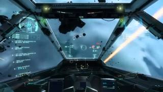 Battle Royale - Star Citizen Gameplay 1.1.6 PTU